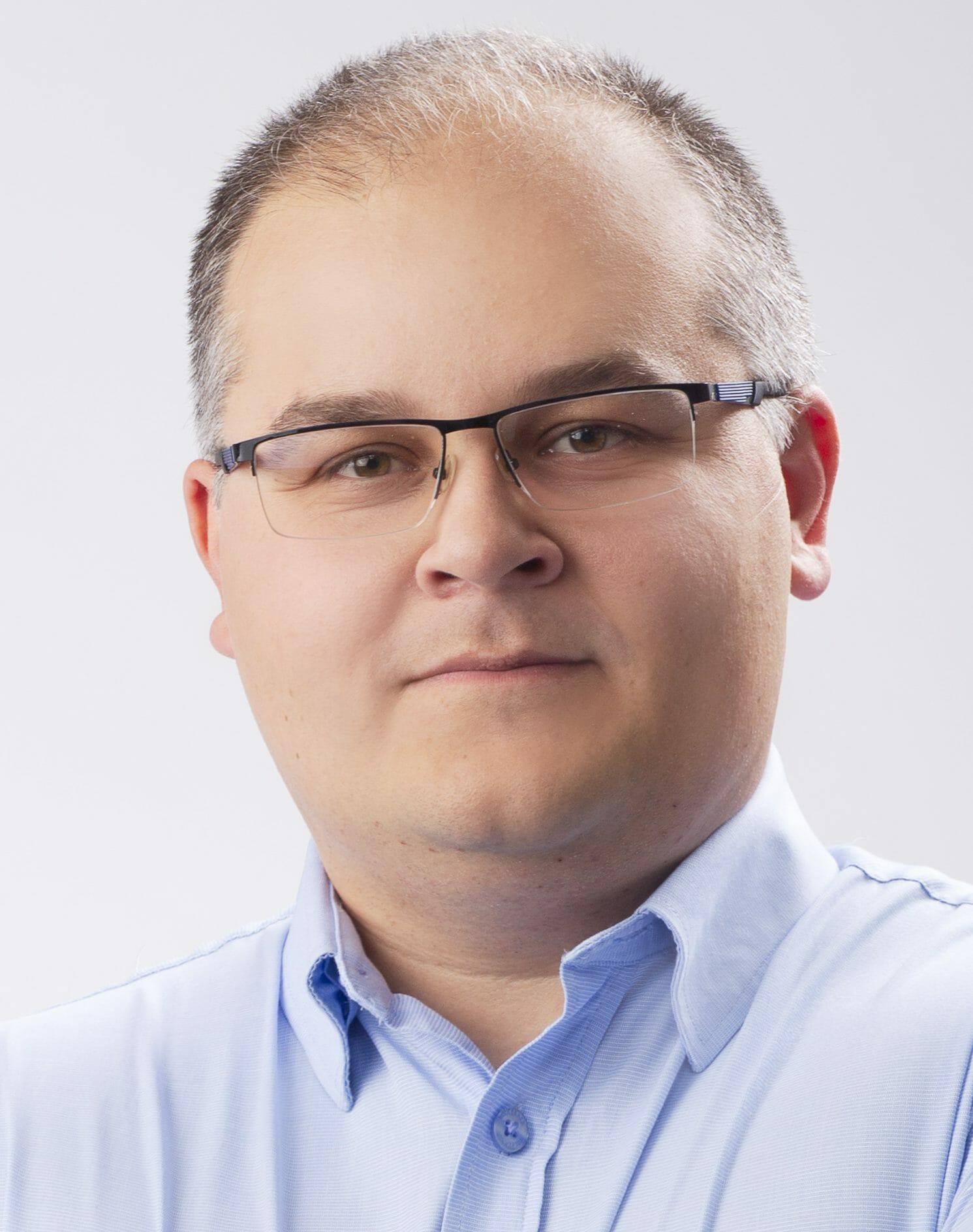 Krzysztof Bartnik