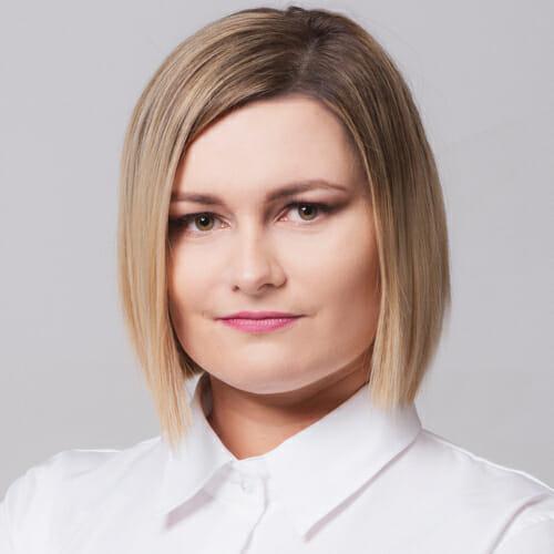 Anna Szalczyńska