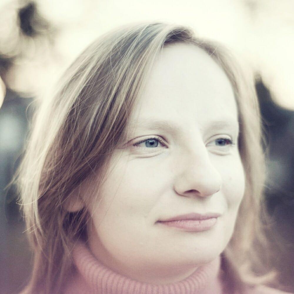 Zuzanna Szybisty