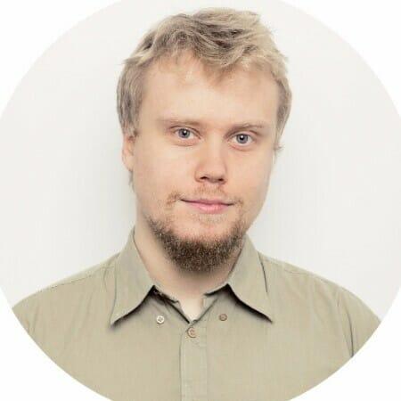 Bartek Przybyszewski